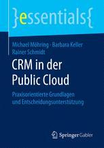 CRM in der Public Cloud