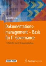 Dokumentationsmanagement – Basis für IT-Governance