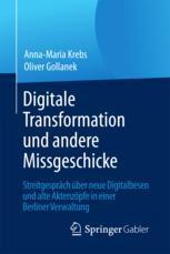 Digitale Transformation und andere Missgeschicke