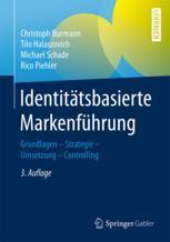 Identitätsbasierte Markenführung