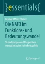 Die NATO im Funktions- und Bedeutungswandel