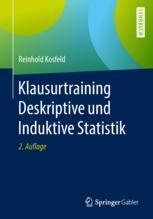 Klausurtraining Deskriptive und Induktive Statistik