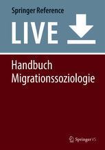 Handbuch Migrationssoziologie