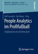 People Analytics im Profifußball