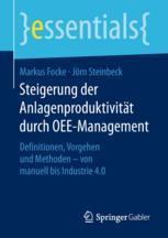 Steigerung der Anlagenproduktivität durch OEE-Management