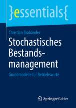 Stochastisches Bestandsmanagement