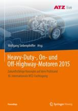 Heavy-Duty-, On- und Off-Highway-Motoren 2015