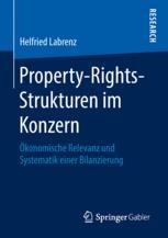 Property-Rights-Strukturen im Konzern