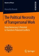 The Political Necessity of Transpersonal Work