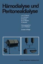 Hämodialyse und Peritonealdialyse