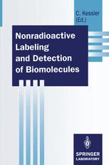 Nonradioactive Labeling and Detection of Biomolecules