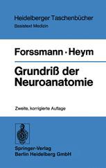 Grundriß der Neuroanatomie