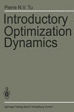 Introductory Optimization Dynamics
