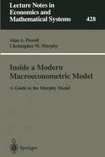 Inside a Modern Macroeconometric Model