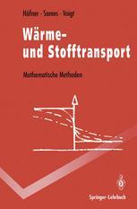 Wärme- und Stofftransport