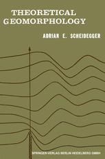 Theoretical Geomorphology