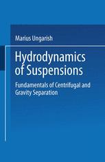 Hydrodynamics of Suspensions