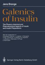 Galenics of Insulin