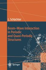 Beam-Wave Interaction in Periodic and Quasi-Periodic Structures