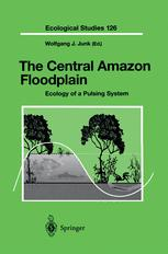 The Central Amazon Floodplain