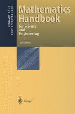 Mathematics Handbook