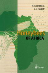 Honeybees of Africa