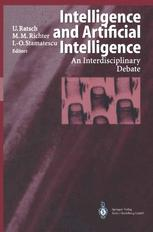 Intelligence and Artificial Intelligence