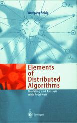Elements of Distributed Algorithms