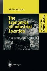 The Economics of Industrial Location