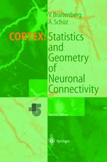 Cortex: Statistics and Geometry of Neuronal Connectivity