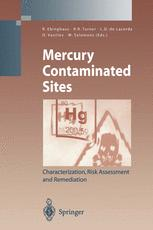 Mercury Contaminated Sites