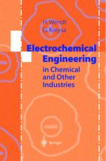 Electrochemical Engineering