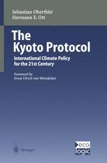 The Kyoto Protocol