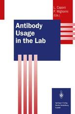 Antibody Usage in the Lab