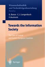 Towards the Information Society