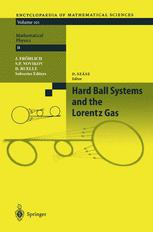 Hard Ball Systems and the Lorentz Gas