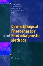 Dermatological Phototherapy and Photodiagnostic Methods