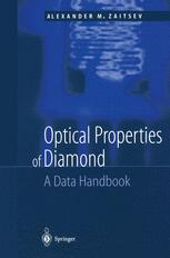 Optical Properties of Diamond
