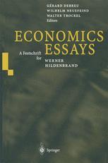 Economics Essays