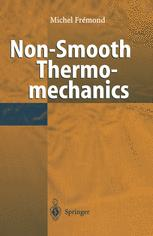 Non-Smooth Thermomechanics