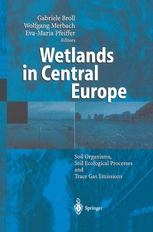 Wetlands in Central Europe