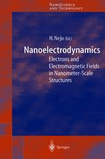 Nanoelectrodynamics