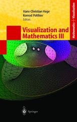 Visualization and Mathematics III