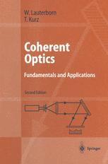 Coherent Optics