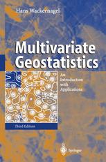 Multivariate Geostatistics