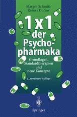 1 × 1 der Psychopharmaka