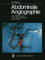 Abdominale Angiographie