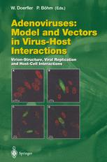 Adenoviruses: Model and Vectors in Virus-Host Interactions