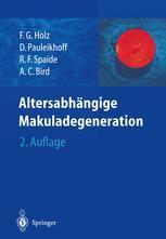 Altersabhängige Makuladegeneration
