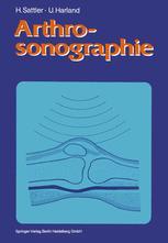 Arthrosonographie